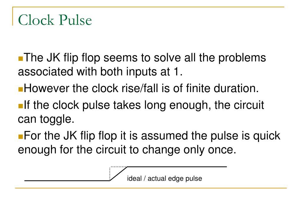Clock Pulse