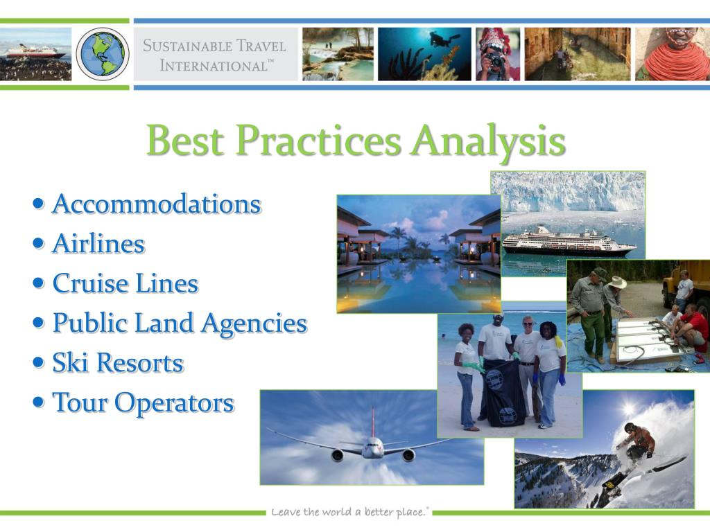 Best Practices Analysis