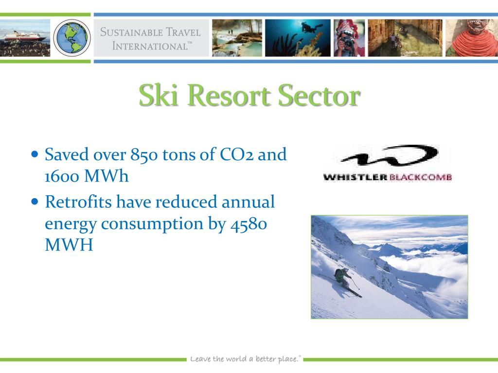 Ski Resort Sector