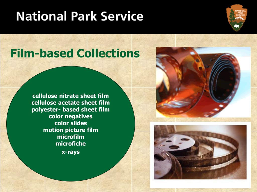 Film-based Collections