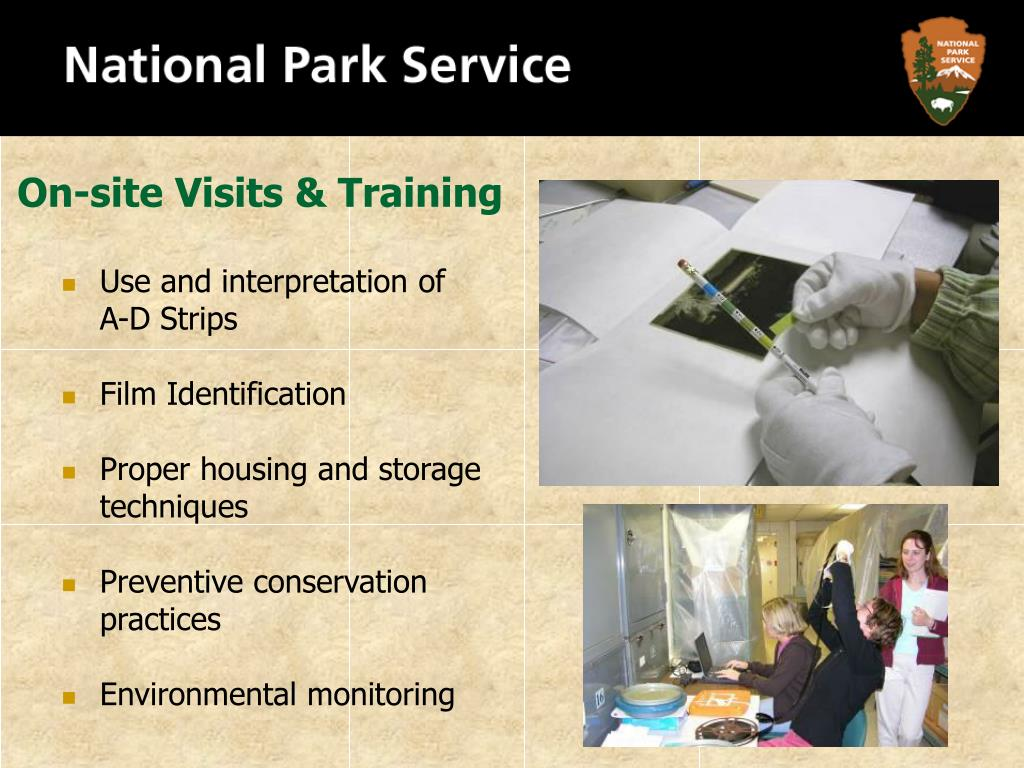 On-site Visits & Training