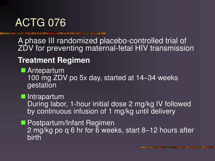 A phase III randomized placebo-controlled trial of