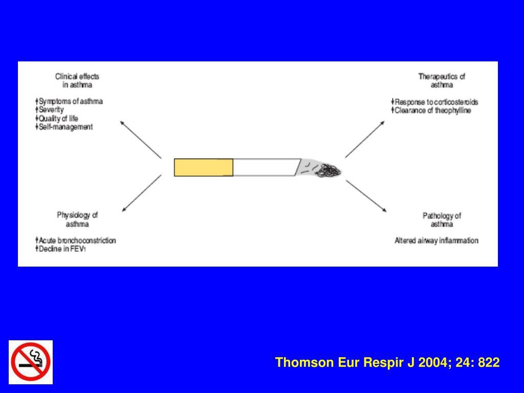 Thomson Eur Respir J 2004; 24: 822