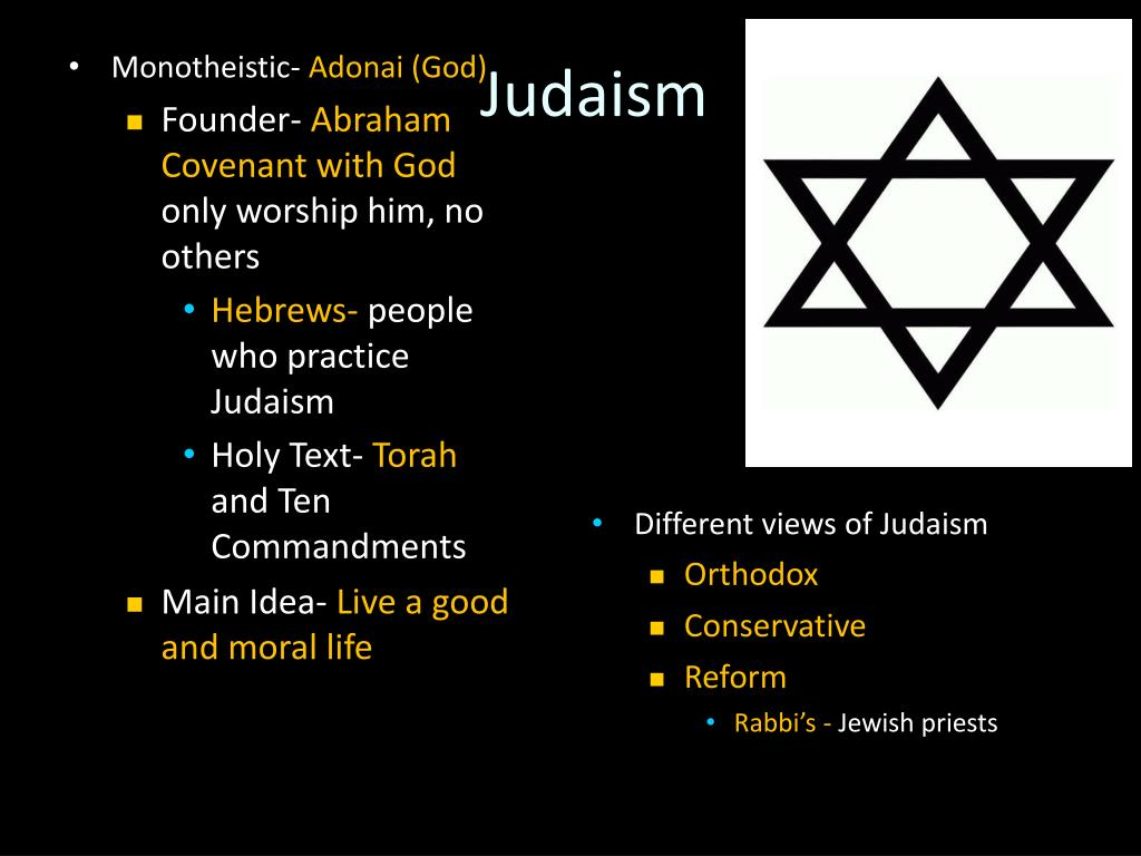 an analysis of the various belief systems christianity judaism and islam Religious comparison: christianity, judaism, islam below is an essay on religious comparison: christianity, judaism has a lot of different beliefs and.