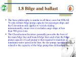 1 8 bilge and ballast8