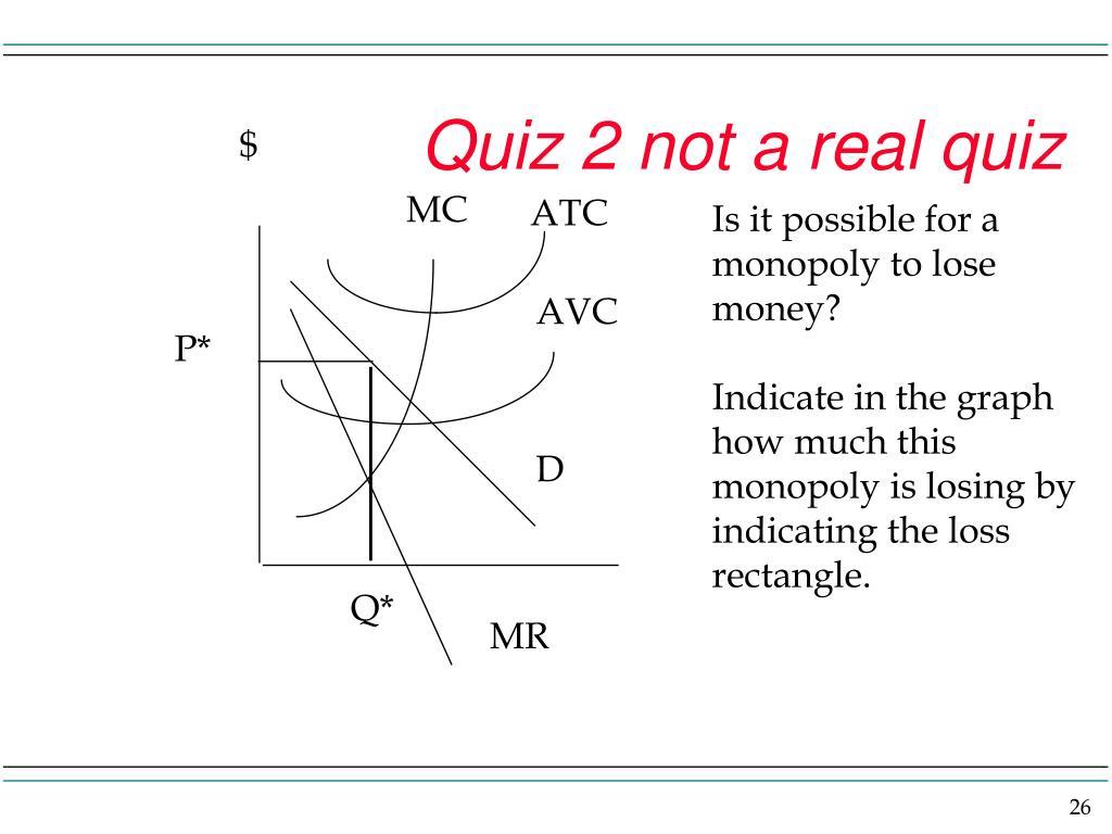 Quiz 2 not a real quiz