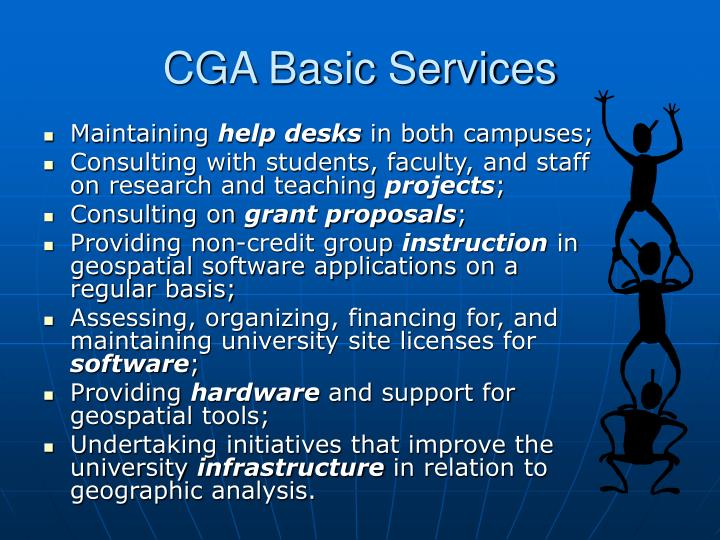 Cga basic services l.jpg