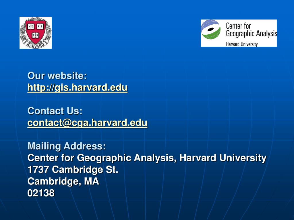 Our website: