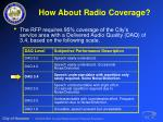 how about radio coverage37