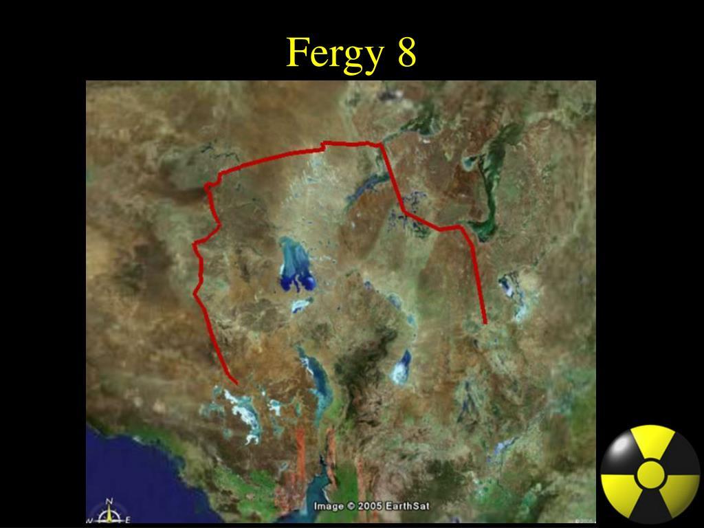 Fergy 8