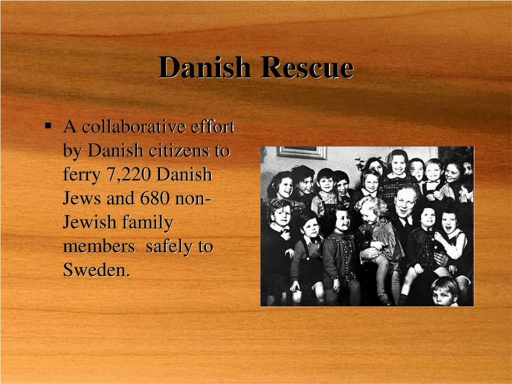 Danish Rescue