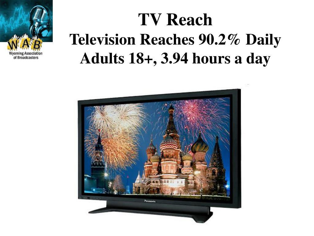 TV Reach