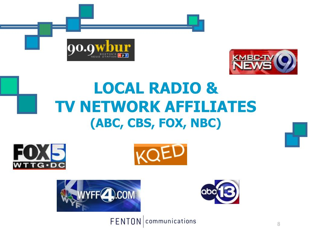 LOCAL RADIO &