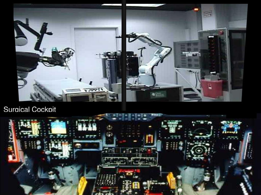 Surgical Cockpit