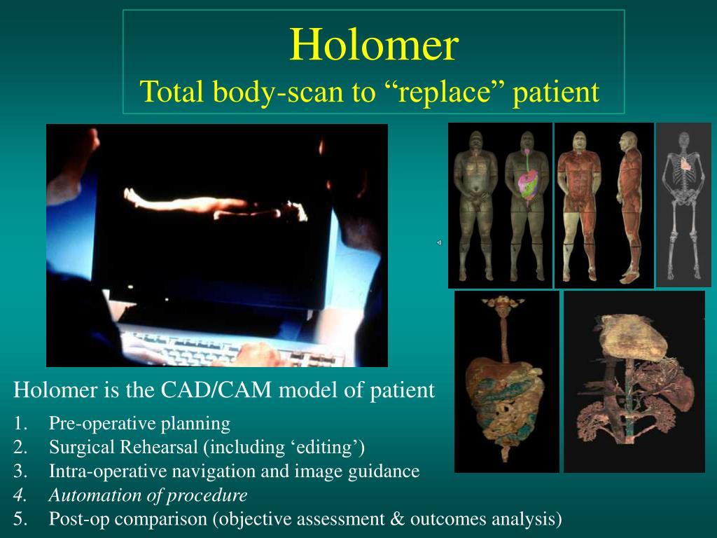 Holomer