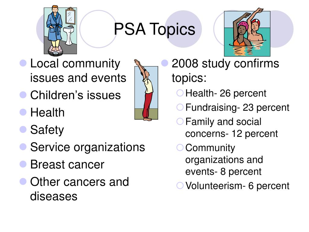 Local community issues and events