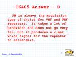 t6a05 answer d
