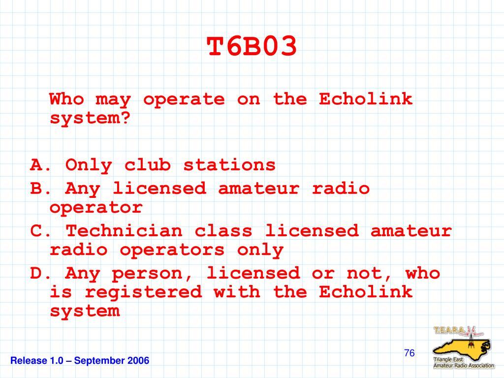 T6B03