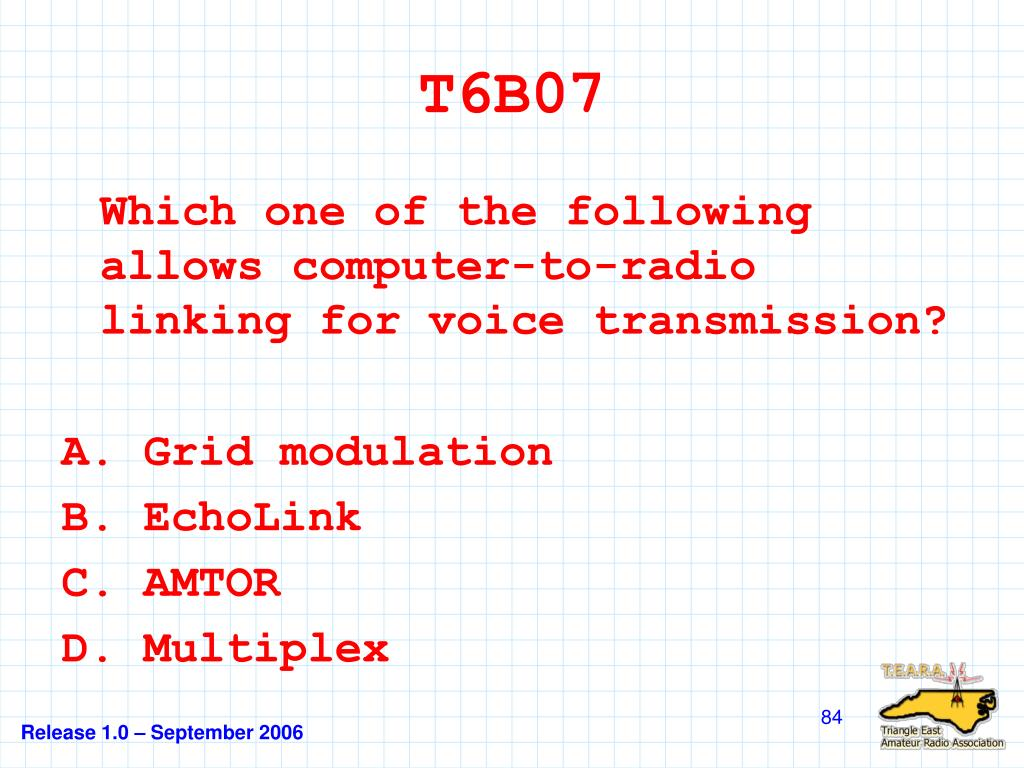 T6B07