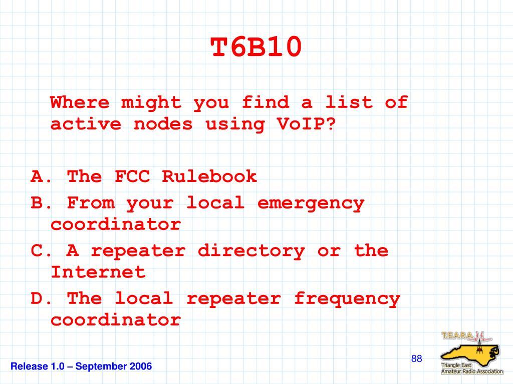 T6B10