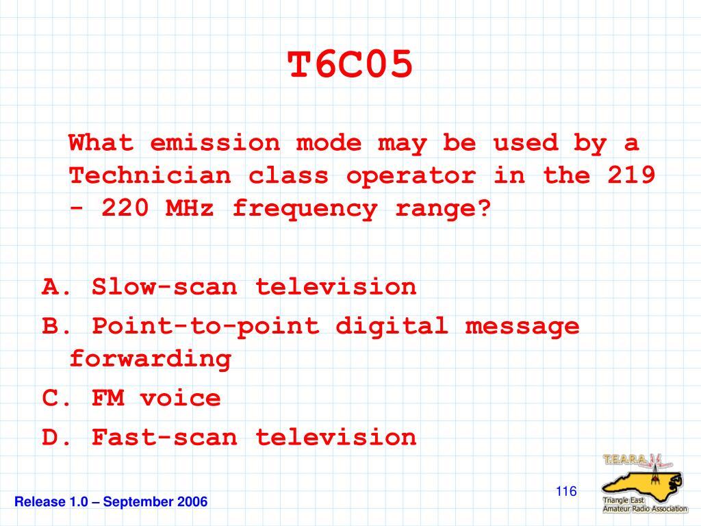 T6C05