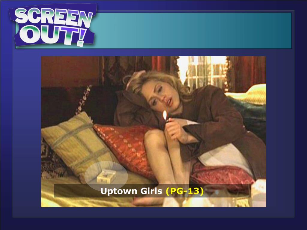 Uptown Girls (American Spirit)…