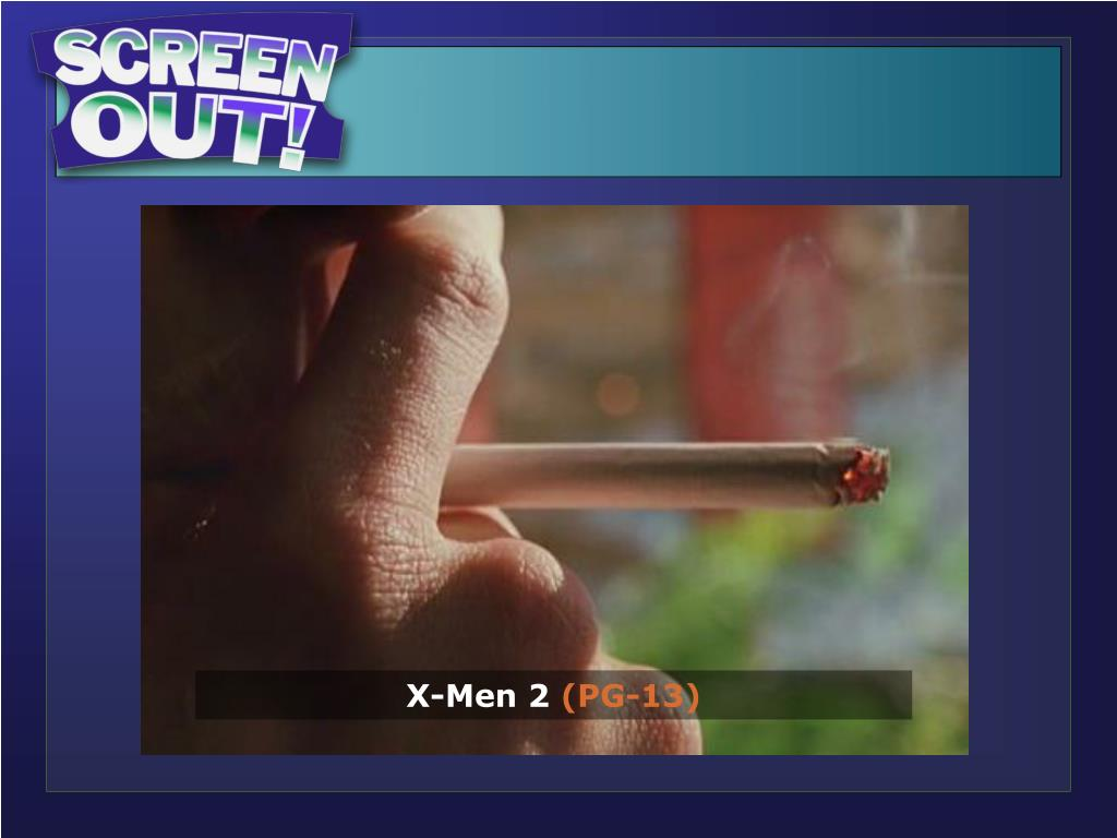 X-Men 2…