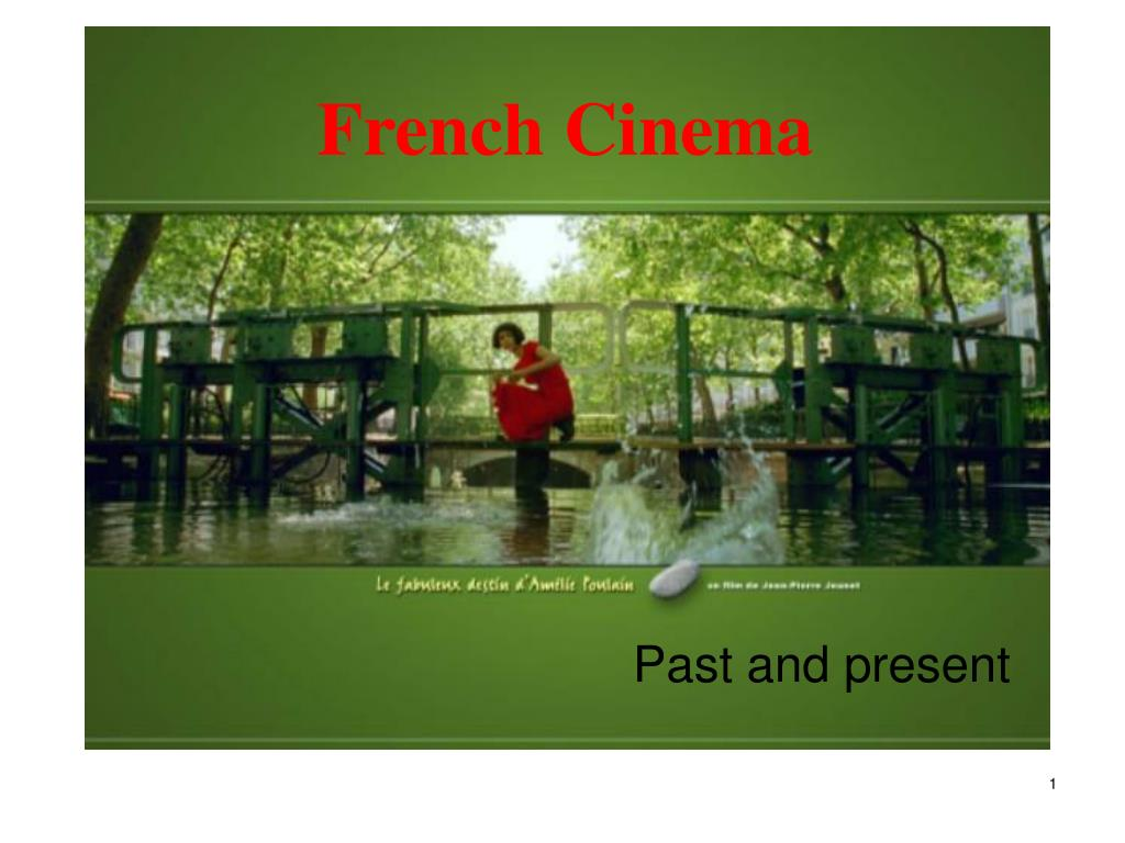 French Cinema