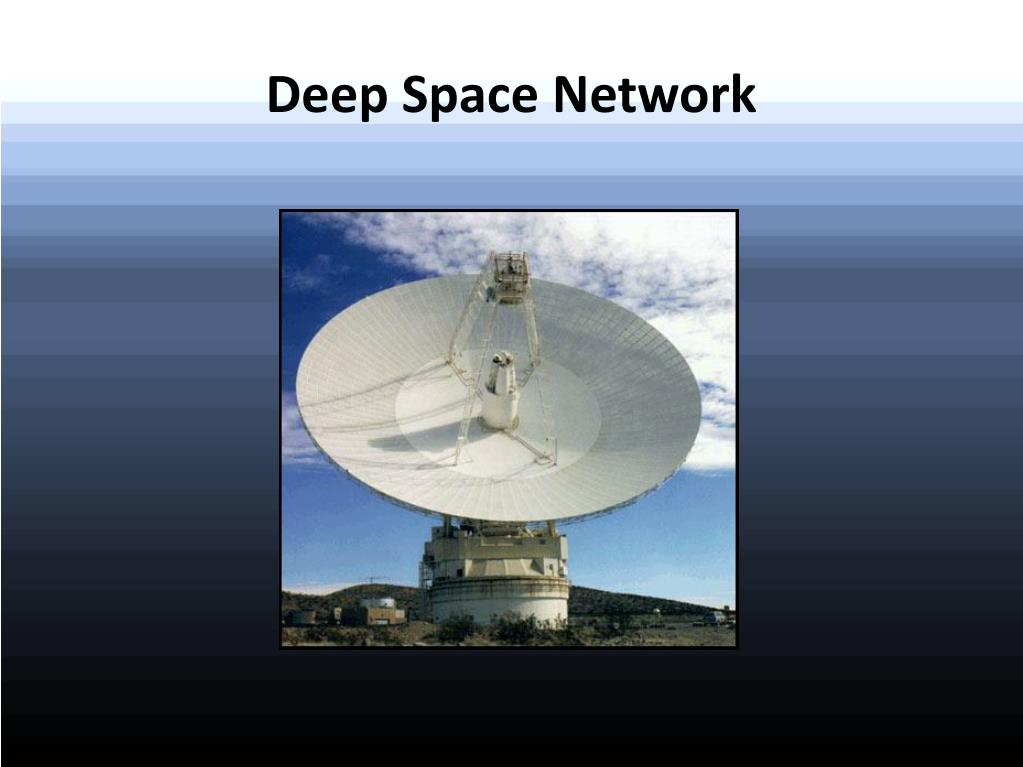 Deep Space Network