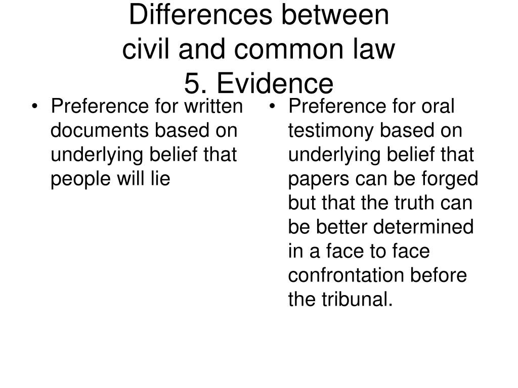 Preference for written documents based on underlying belief that people will lie