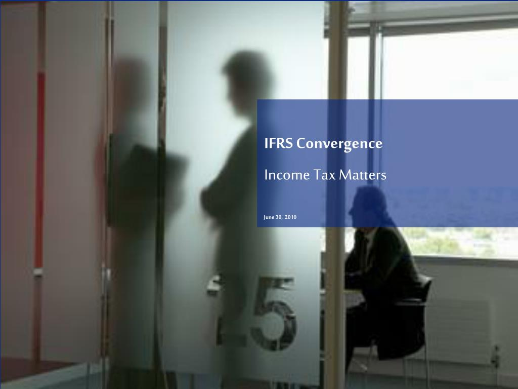 IFRS Convergence