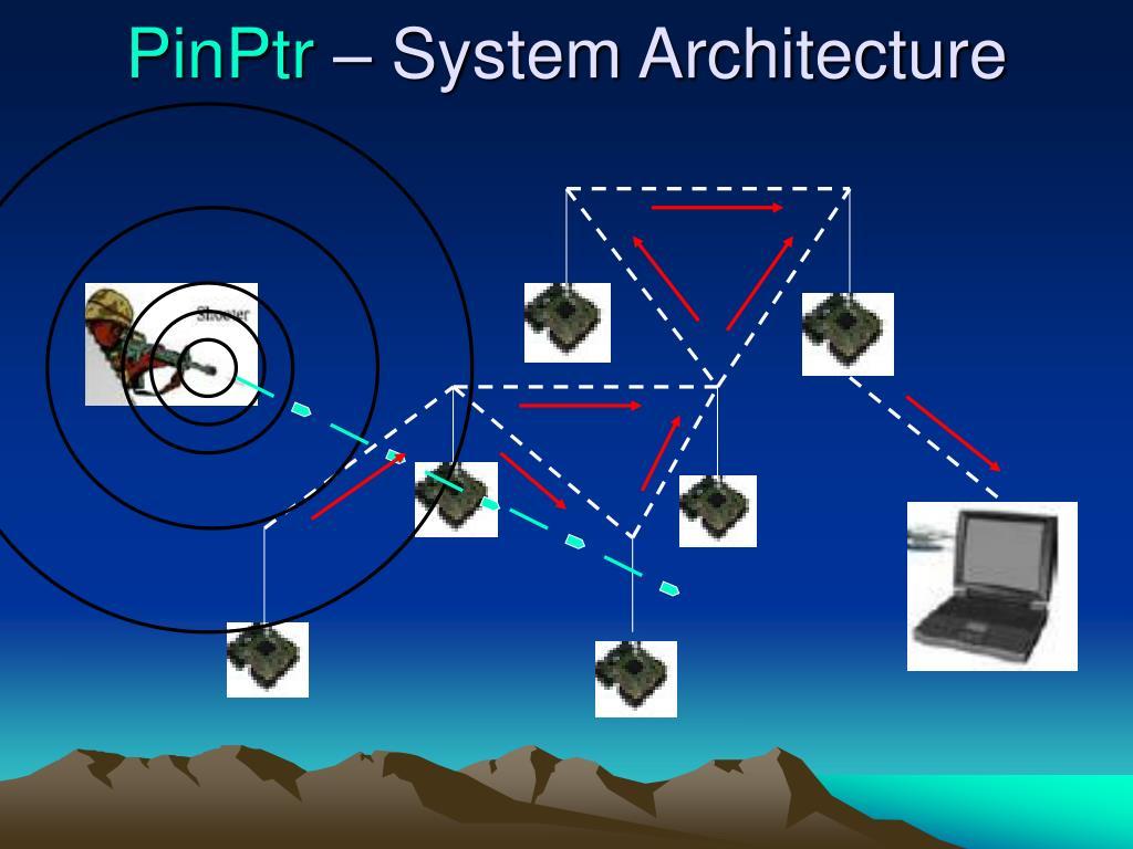 PinPtr