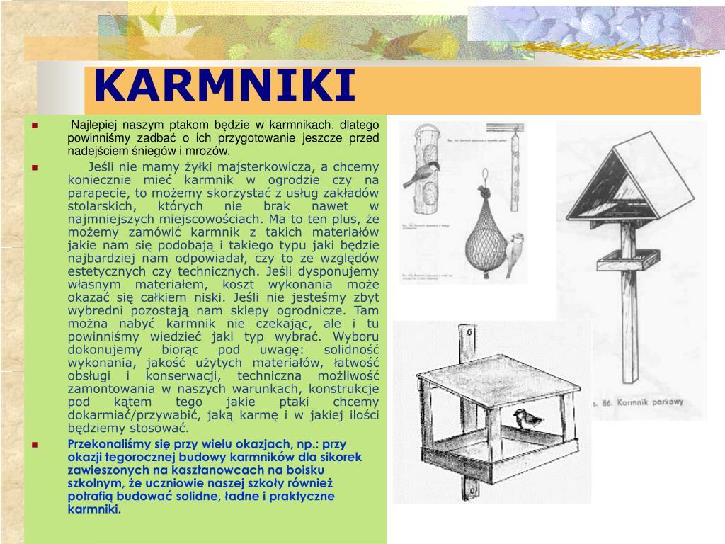 KARMNIKI