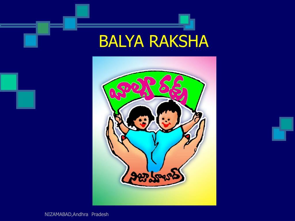 BALYA RAKSHA