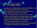 the ripple effect47