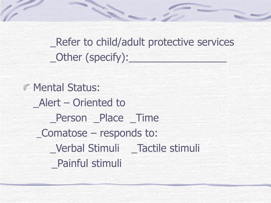 _Refer to child/adult protective services