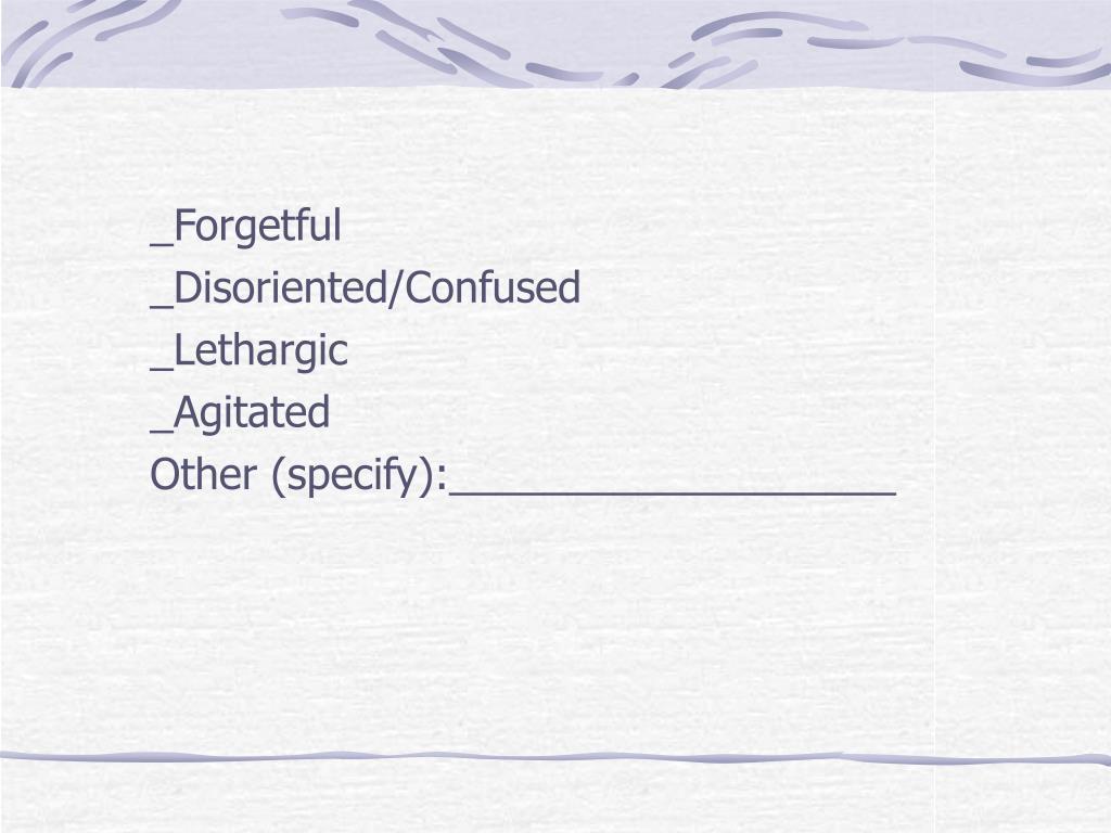 _Forgetful