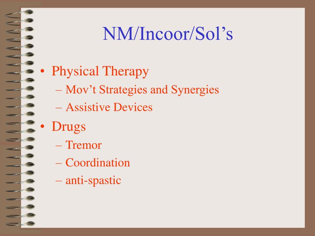NM/Incoor/Sol's