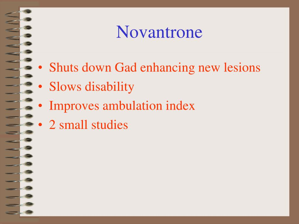 Novantrone