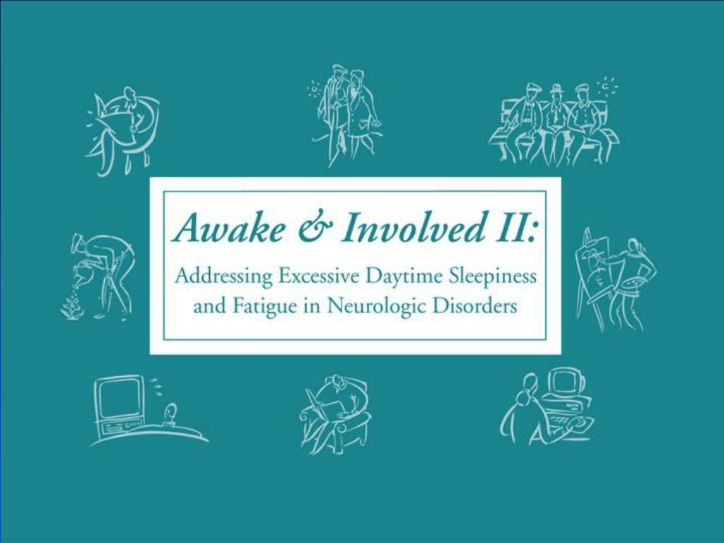 Awake and Involved II: