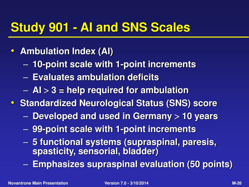 Study 901 - AI and SNS Scales