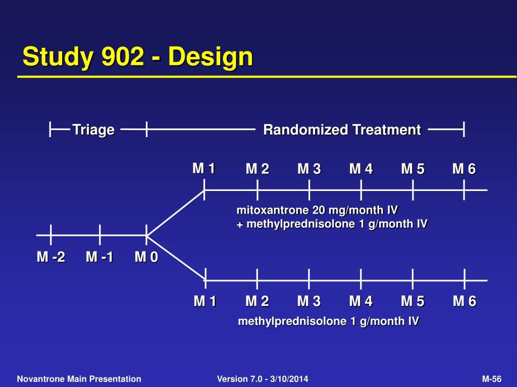 Study 902 - Design