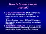 how is breast cancer treated20