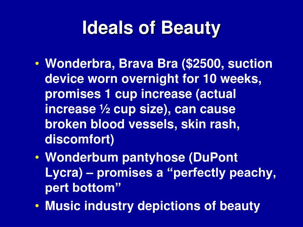Ideals of