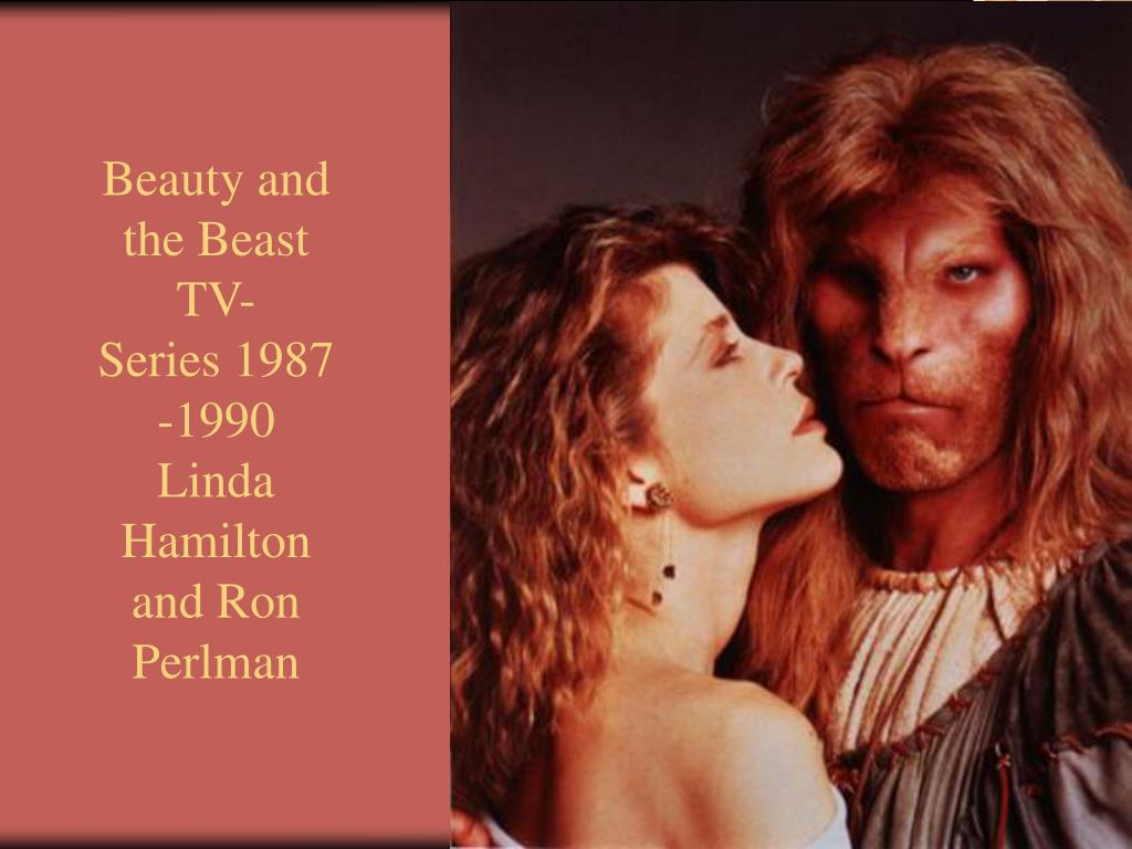 Beauty and the Beast TV-Series 1987-1990