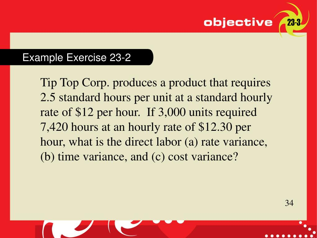 Example Exercise 23-2