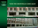 youth hostels chicago