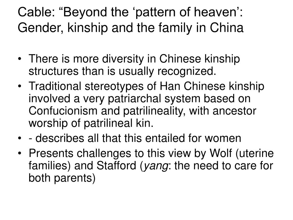 gender kinship and marriage Kinship: family and kinship essay kinship brittany loza ant 101: introduction to cultural professor megan douglass february 25, 2013 family, marriage and kinship, gender, and age are the key principles of social organization in foraging societies (nowak, laird, 2010.