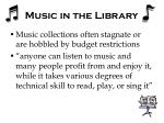 music in the library3