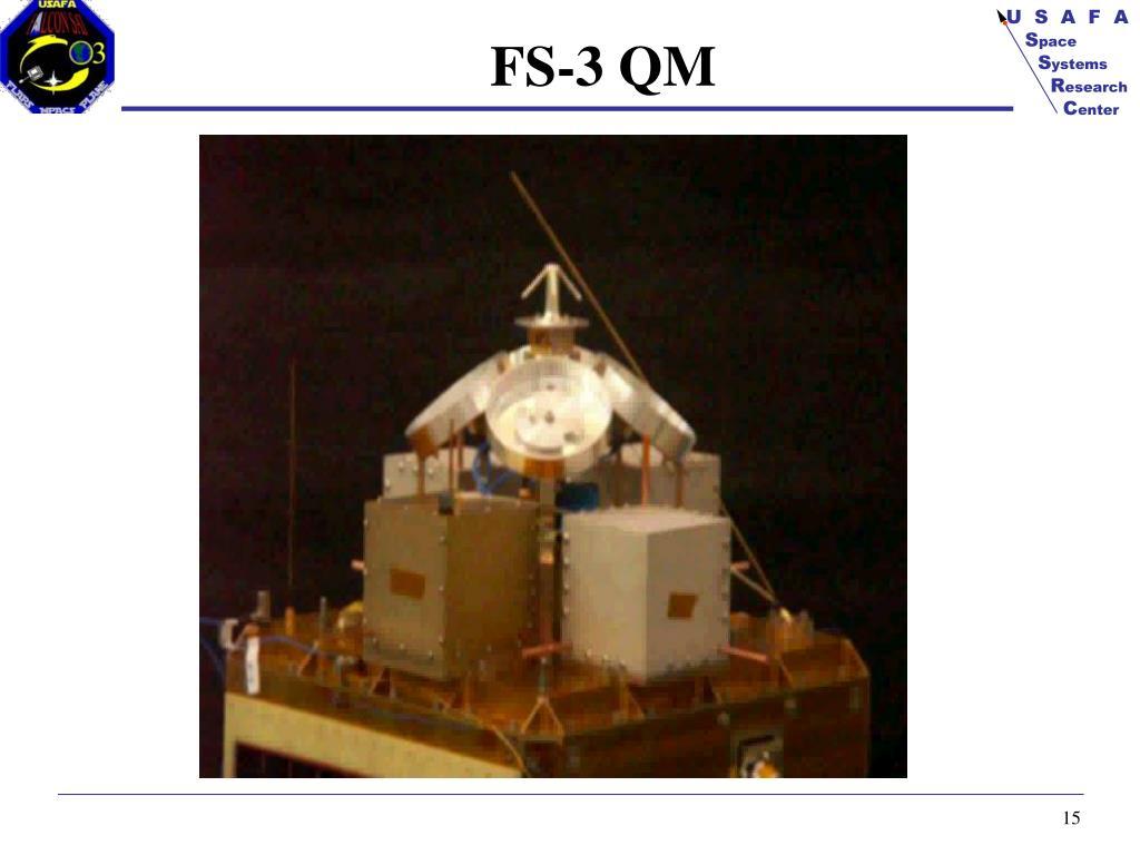 FS-3 QM